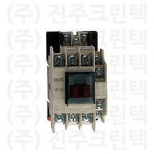교류 전자 접촉기 ( magnetic contactor )