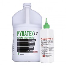 피라텍스 LV (Pyratex LV)